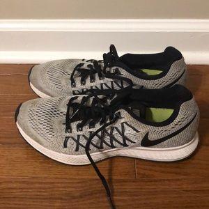 Women's Nike's size 9